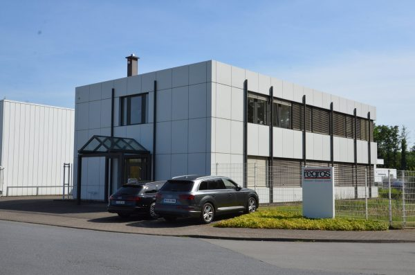 regros Reckord + Grosser GmbH